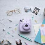 Cámara Instantánea Fuji Instax MINI 11 Lilac Purple