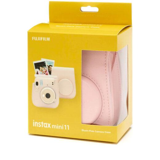 Bolso - Fuji para Instax Mini 11 Blush Pink   70100146236