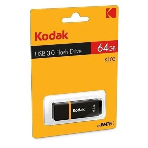 Pendrive Usb 16Gb Kodak K100 3.1   K146991