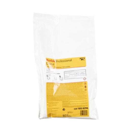 Quimico - Kodak  BW Revelador Dektol PRO Packet 1 x 3,8 lit   1058296