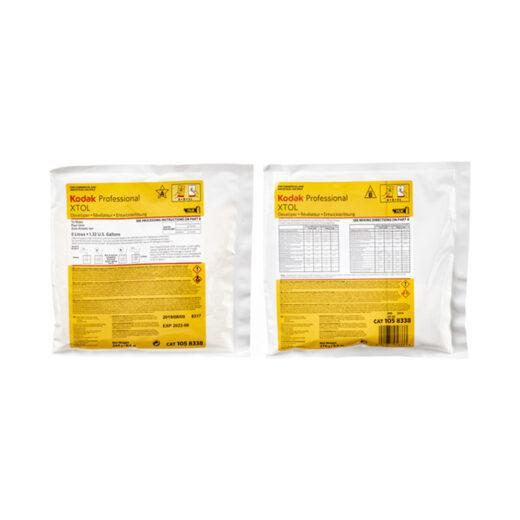 Químico Kodak BW Revelador Xtol 1 x 5 L | 1058338
