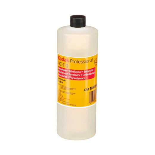 Quimico - Kodak  BW Revelador HC-110 1x32 dilución B | 5010541