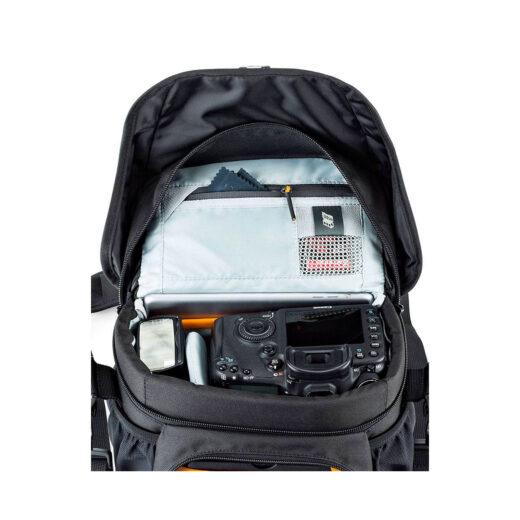 Bolso - Lowepro Nova 160 AW II Negro | LP37119-PWW