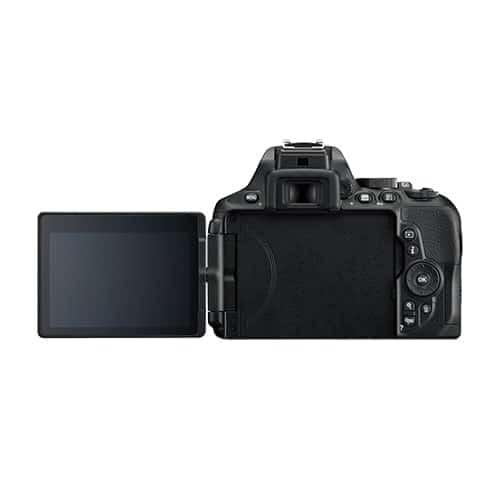 Nikon Cámara Reflex D5600 Objetivo Afs Dx 18-140mm G VR