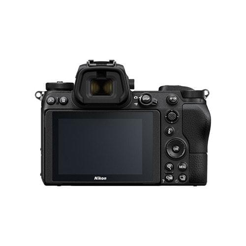 Camara Evil - Nikon Z6 Cuerpo | VOA020AE