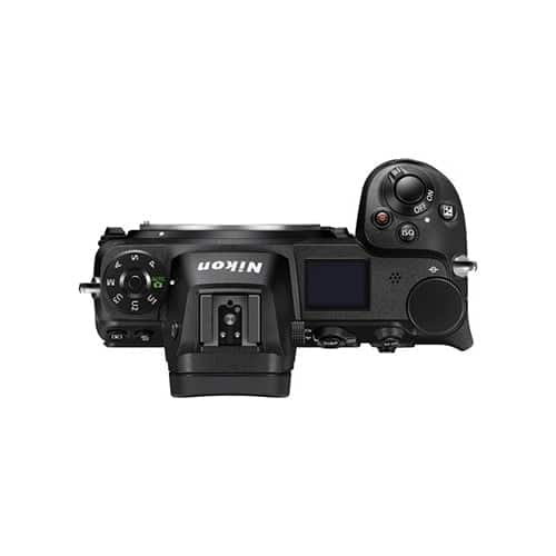 Cámara Evil Nikon Z6 Cuerpo + Adaptador FTZ Kit | VOA020K002