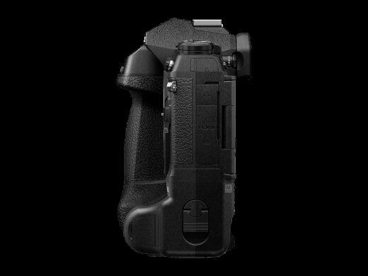 Camara Evil - Olympus E-M1X Cuerpo Negra 2xBLH-1, 2xBCH-1 | V207080BE000