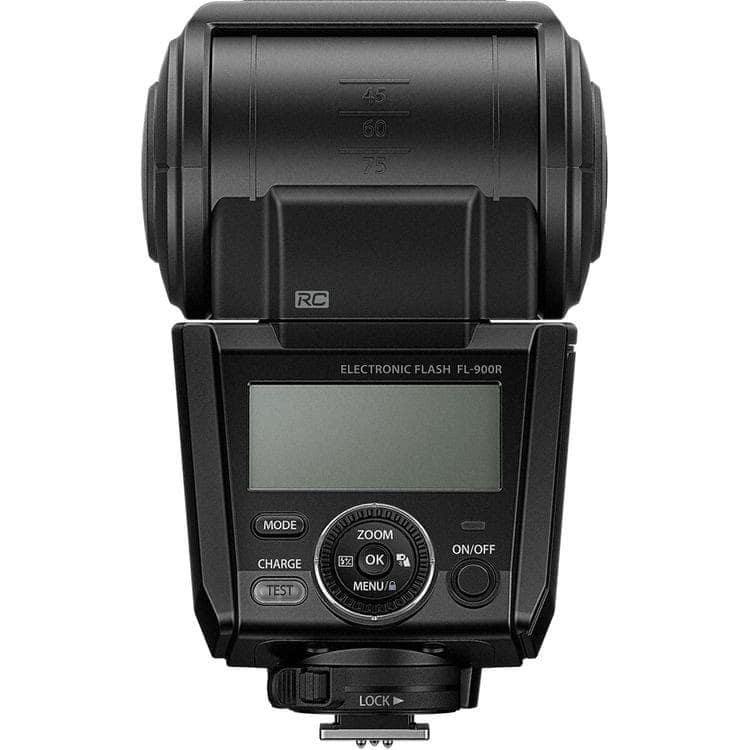 Olympus Flash FL-900R inalámbrico