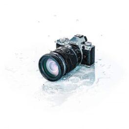 Objetivo Olympus M.Zuiko Digital 12-100mm f/4 IS PRO