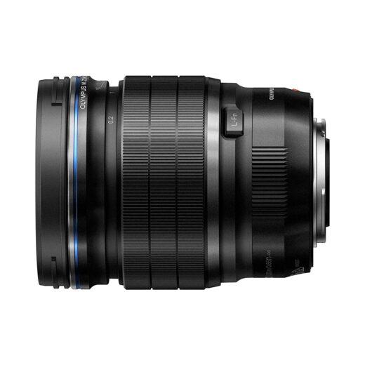 Objetivo - Olympus Zuiko Digital     17mm 1:1.2 PRO Negro | V311100BW000