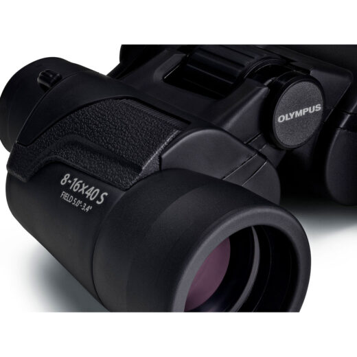 Prismatico - Olympus 8-16X40 serie S | V501024BU000