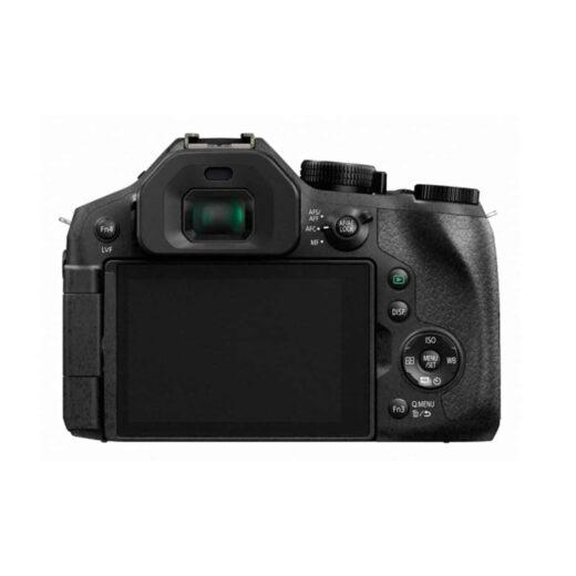 Camara Bridge - Panasonic Lumix FZ300 Negra con Pack Premium   DMC-FZ300EGK