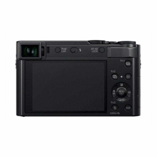 Camara Compacta - Panasonic Lumix TZ200EG-K Negra con Funda y Bateria (sds) | DC-TZ200EG-K