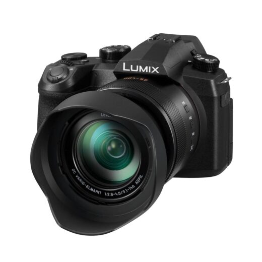 Cámara Bridge Panasonic Lumix FZ10002EG + Pack Premium FZ (sds)   DC-FZ10002EG
