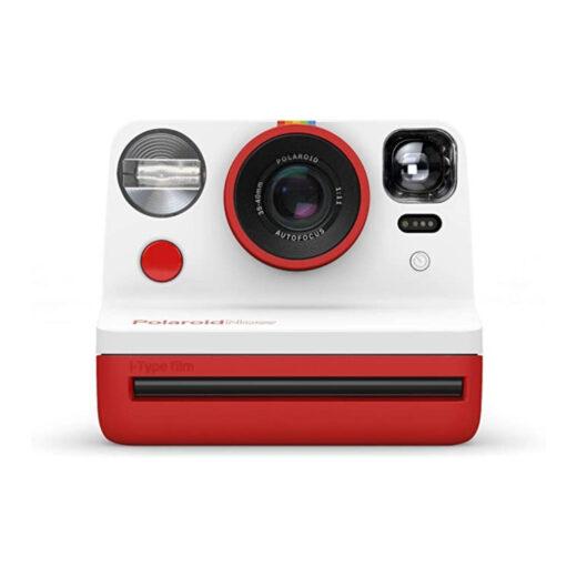 Camara Instantanea - Polaroid Now Roja | 9032