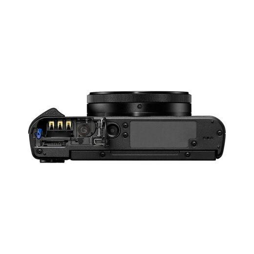 Camara Compacta - Sony DSC-HX99 Negra + Obj. Zeiss 24-720mm | DSCHX99B.CE3