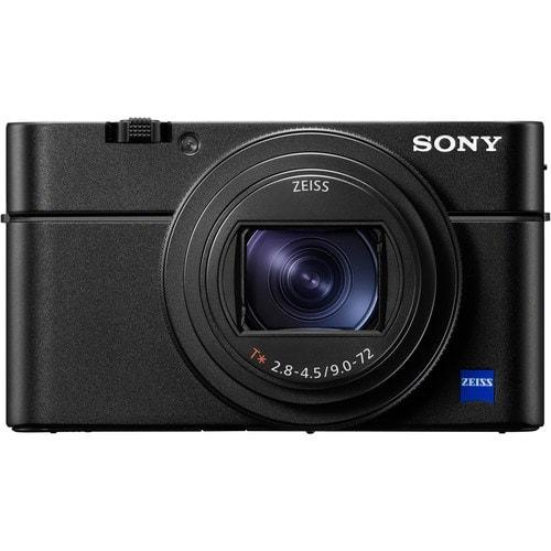 Sony Cámara Compacta DSC-RX100 M7 Negra