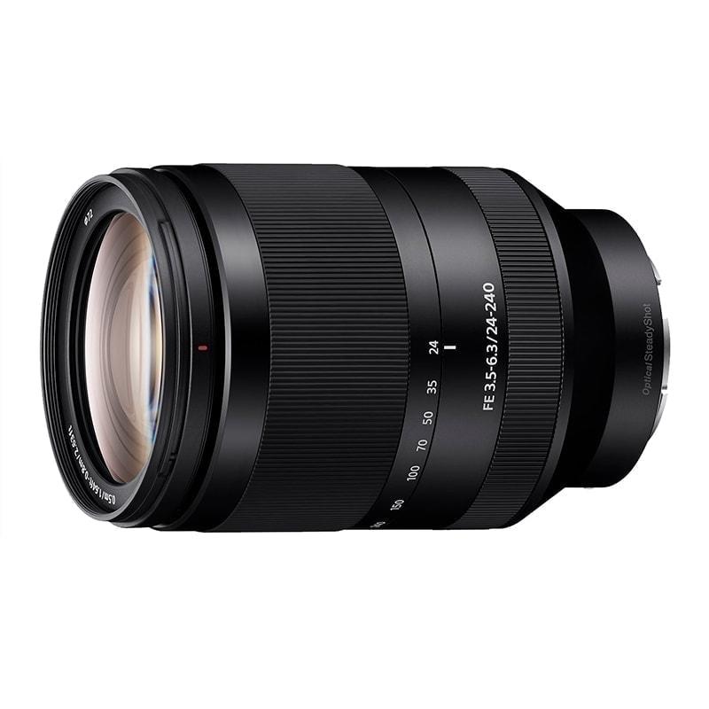 Sony Objetivo FE 24-240mm f/3.5-6.3 OSS