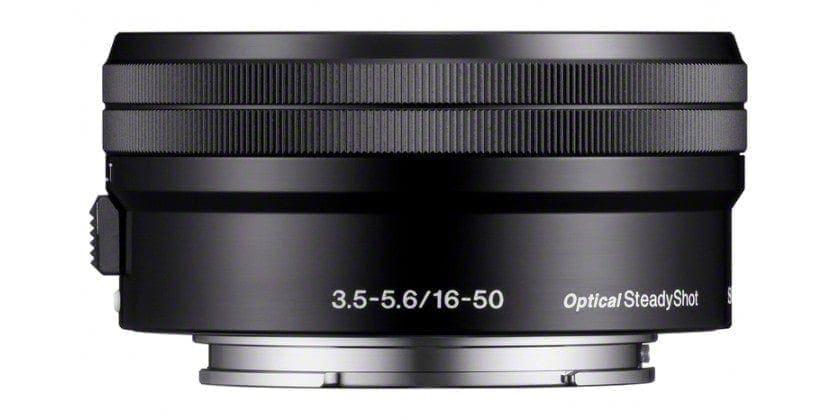 Sony Objetivo FE 16-50mm f/3.5-5.6 OSS