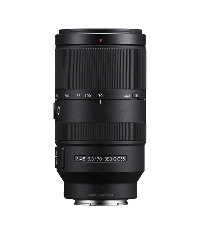 Sony Objetivo FE 70-350mm f/4.5-6.3 G OSS