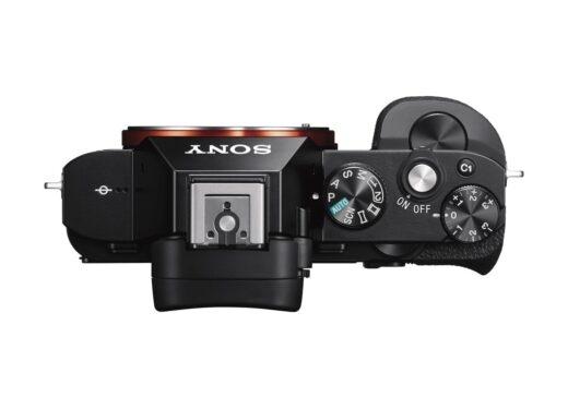 Cámara Evil Sony Alpha 7 ILCE-7S Cuerpo Negra montura t. E | ILCE7SB.CEC