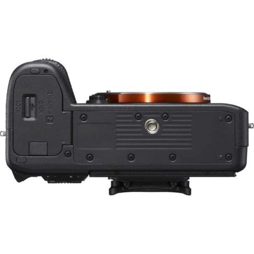 Cámara Evil Sony Alpha 7M III ILCE-7M3KB Negra Obj. 28-70 mm | ILCE7M3KB.CEC