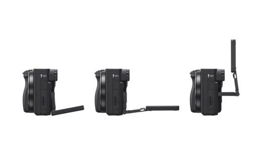 Cámara Evil Sony Alpha ILCE-6400LB Obj. 16-50mm F3.5-5.6 OSS | ILCE6400LB.CEC