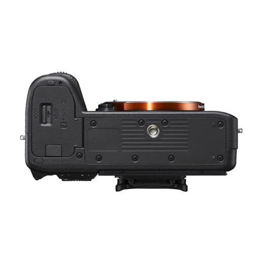 Cámara Evil Sony Alpha 7M III ILCE-7M3GBDI Negra Obj. 24-105 mm F4 G OSS   ILCE7M3GBDI.EU