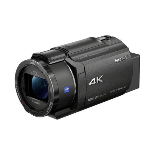 Cámara Video Sony Handycam Flash FDR-AX43 | FDRAX43B.CEN