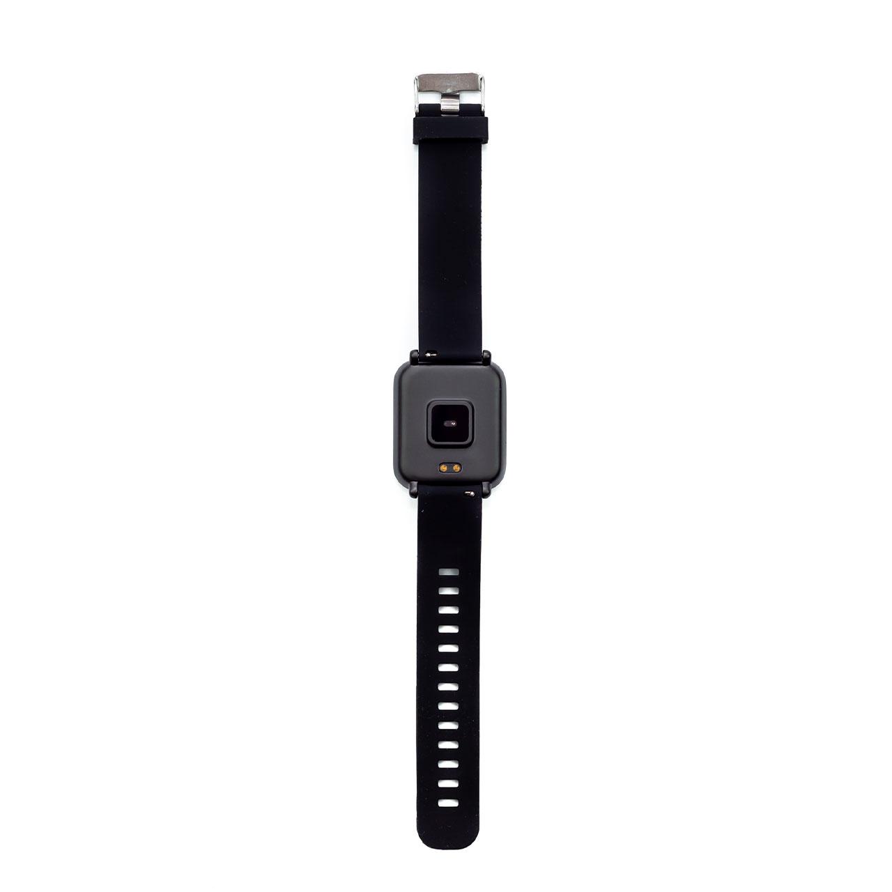 Swiss+Go Smart Watch Bern