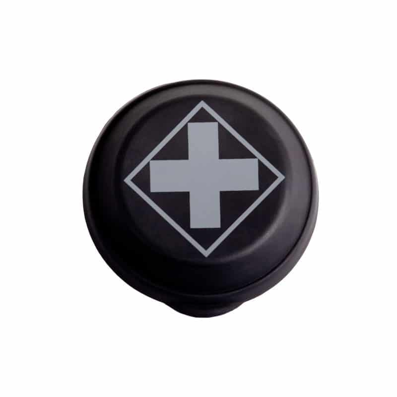 Swiss+Go Auricular Bluetooth Earbuds HS-99 AU + estuche cargador
