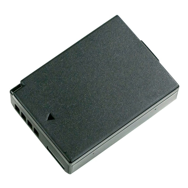 Batería LP E10 Swiss+Pro 1020mAh