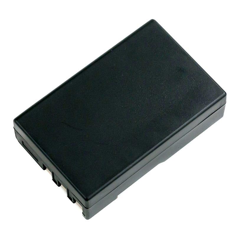 Swiss+Pro Batería EN-EL 9 1100mAh