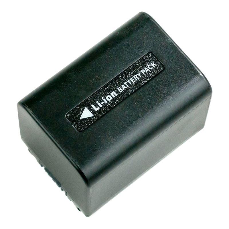 Swiss+Pro Batería NP-FV70 1600mAh