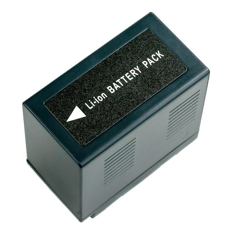 Swiss+Pro Batería CGR-D54S 5400mAh