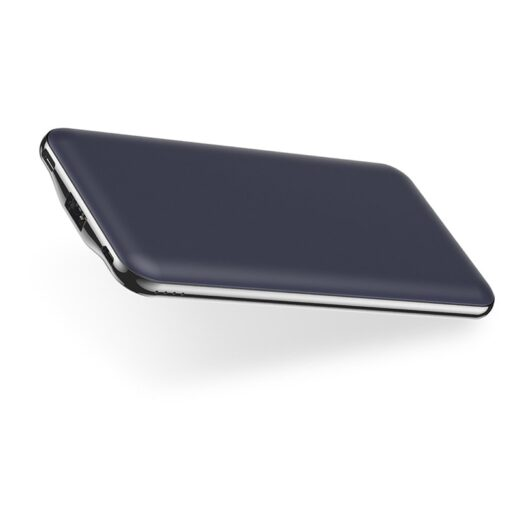 Batería Externa Swiss+Go Powerbank 10200mAh Azul | SWI502016