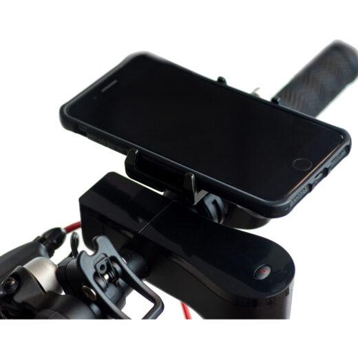 Accesorio Movilidad Eléctrica ZM029 Soporte para teléfono | ZM029