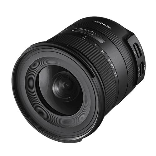 Tamron Objetivo para Canon II SP AF 10-24mm