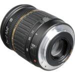 Objetivo Tamron Nikon II SP AF 17-50mm