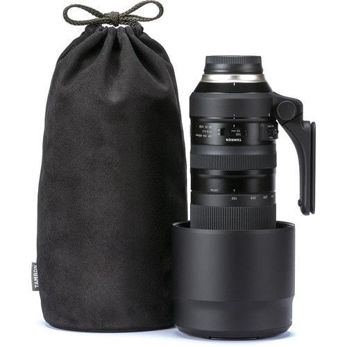 Objetivo Tamron Nikon AF 150-600mm | T80177