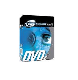 DVD-R 4,7 Gb 4x Jewel Case Pack-5 Memorex