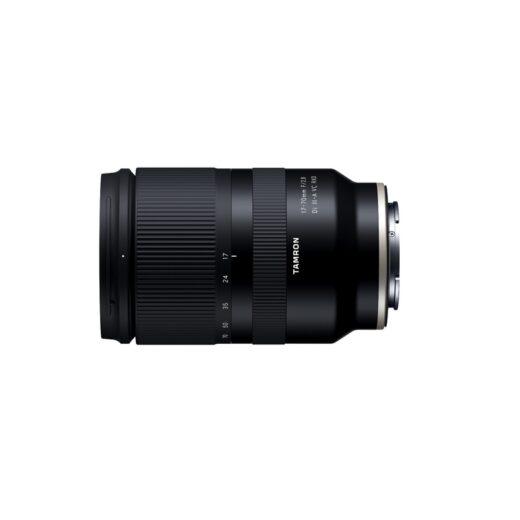 Objetivo Tamron Sony E AF 17-70mm   T83110