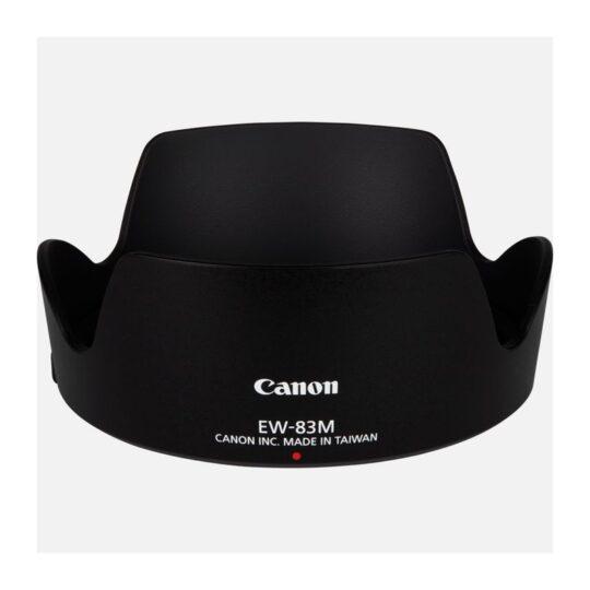 Parasol Objetivo Canon EW-83M