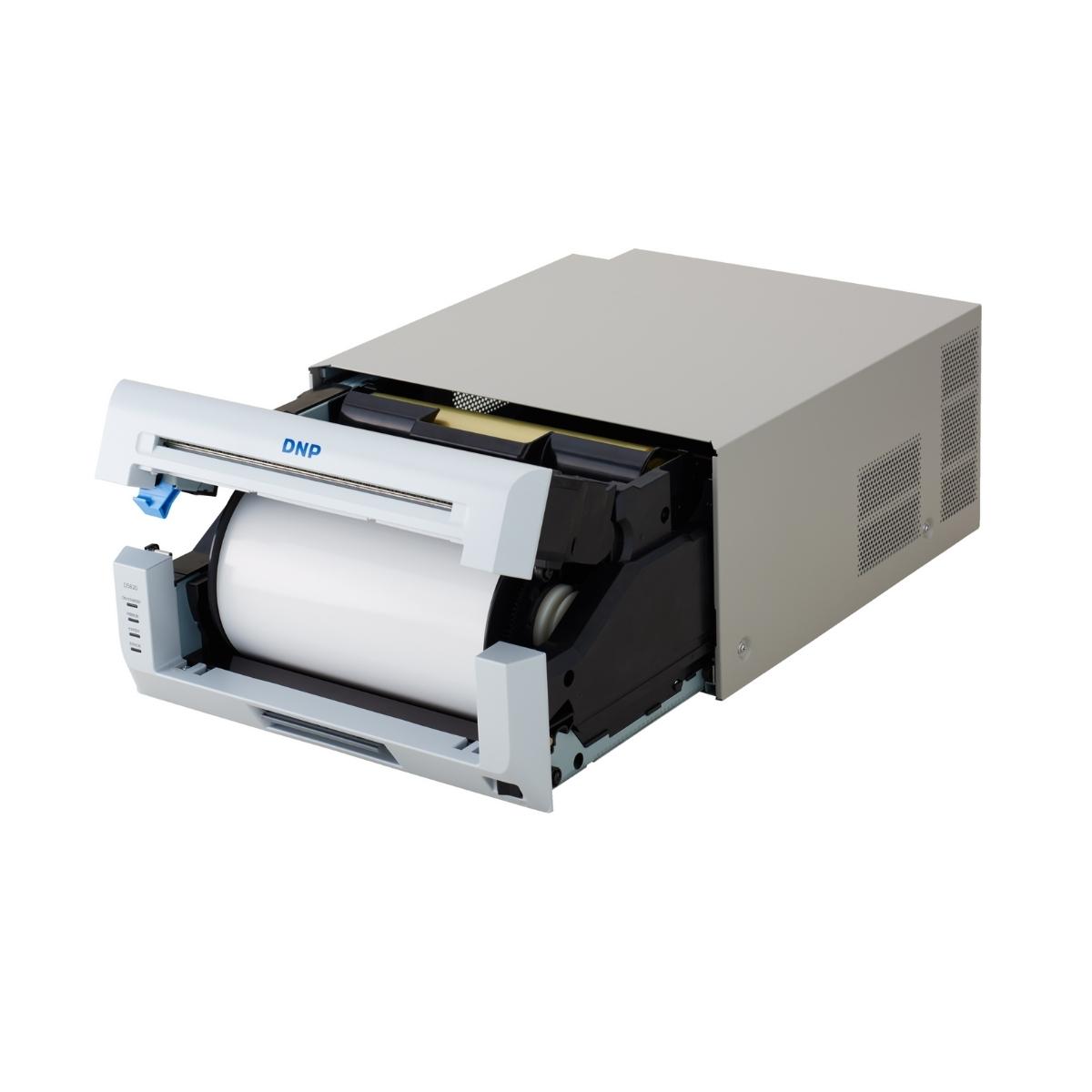 DNP DS820 Impresora Térmica