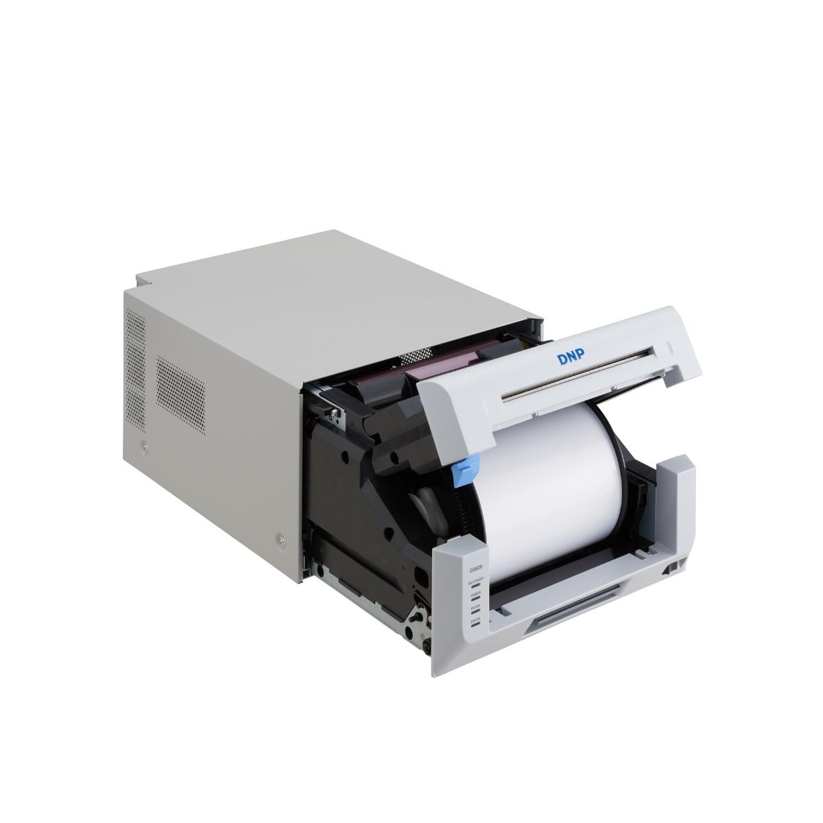 DNP DS 620 Impresora Térmica