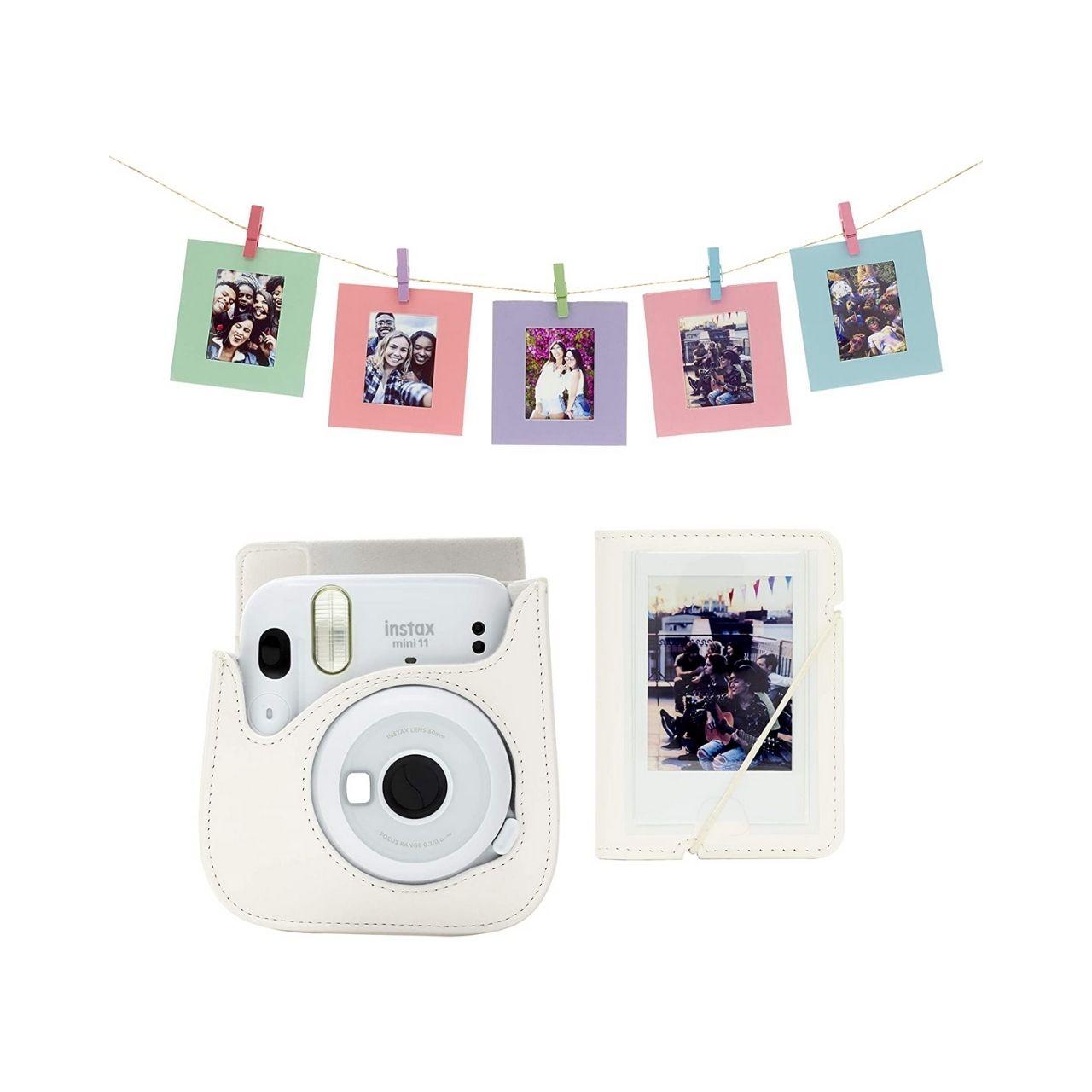Fuji Kit Accesorios para Mini11 Ice White