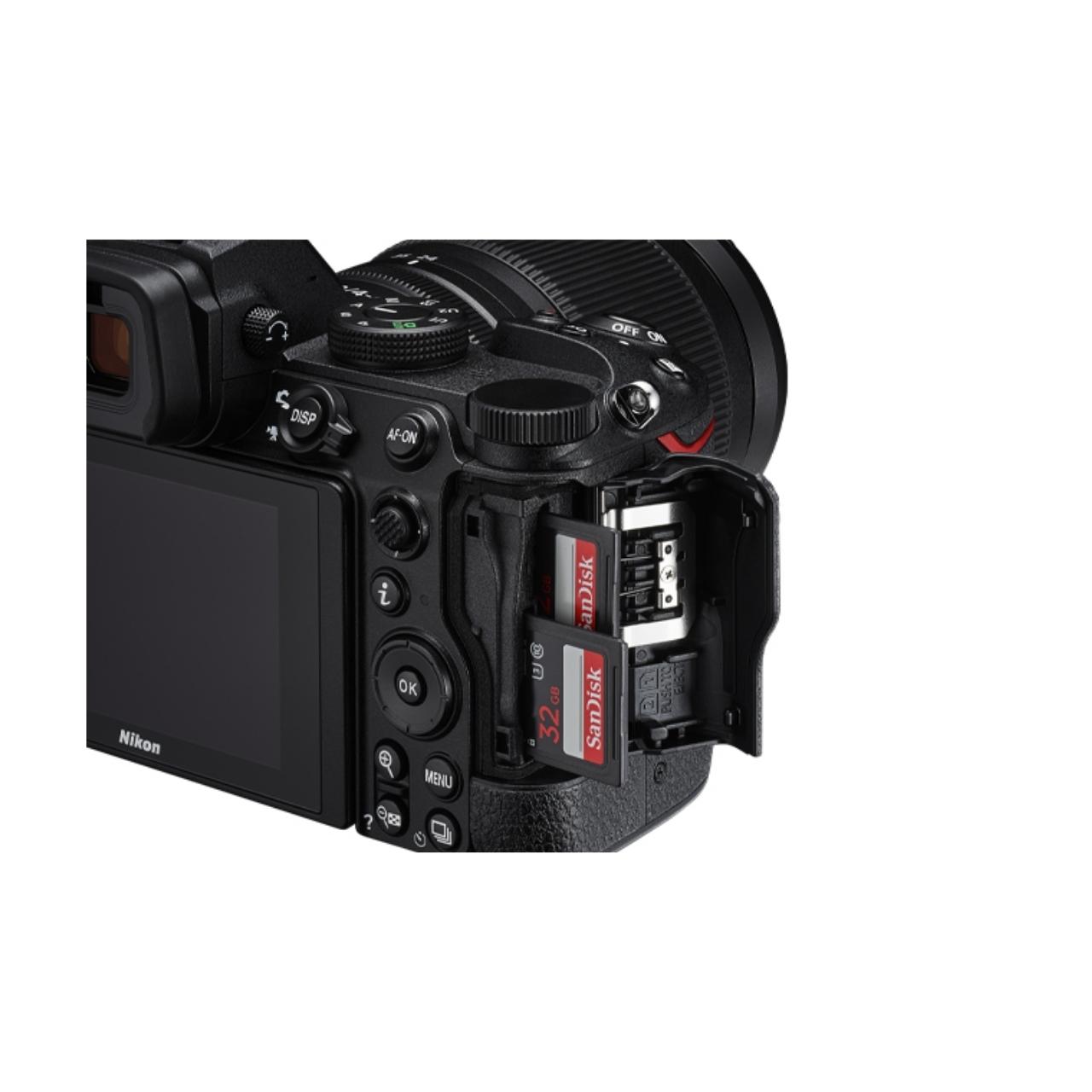 Nikon Cámara Evil Z5 Cuerpo