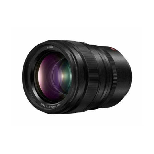 Objetivo Panasonic Lumix S 50mm f/1.4 Pro