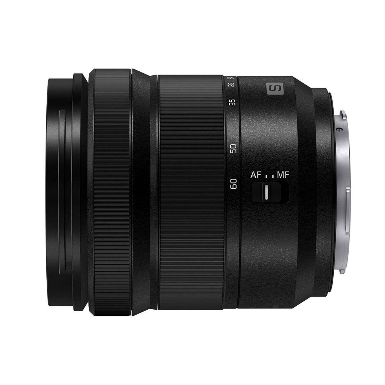 Panasonic Objetivo Lumix S 20-60mm f/3.5-5.6