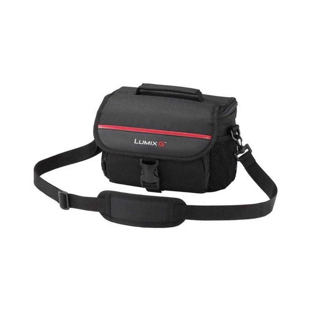 Panasonic PGS81KK Bolso para cámaras Lumix G